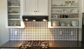 Arabeska w kuchni – jak wykorzystać? Inspirujemy