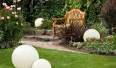 Oświetlenie potrafi zmienić Twój ogród