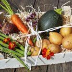 Transport owoców i warzyw