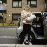 Nosidełko dla noworodka – zalety